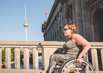 Berlín turismo accesible accesibilidad
