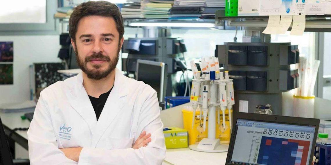 Cesar Serrano, el primer fármaco efectivo en un tipo de cáncer sin tratamiento