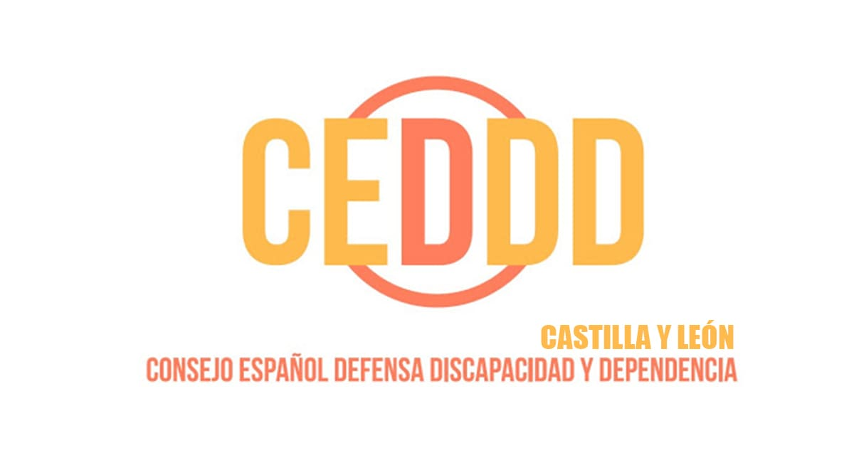 CEDDD Castilla y Leon