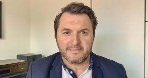 Fran Sardón, reelegido presidente de PREDIF