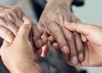 Parkinson persona mayor