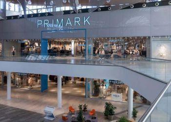 Tienda Primark del Centro Comercial Lagoh