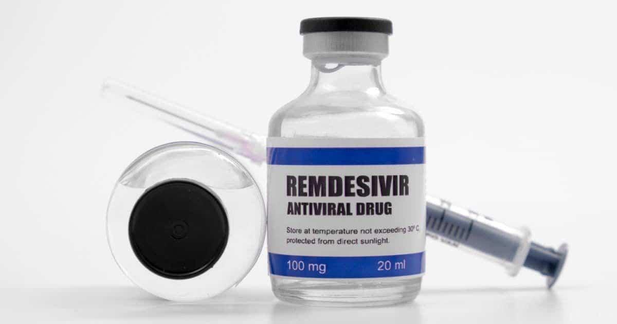 Remdesivir, el primer fármaco para hacer frente al Covid-19