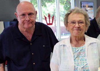Curtis y Betty Tarpley