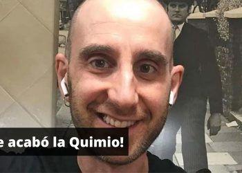 Dani Rovira Quimio