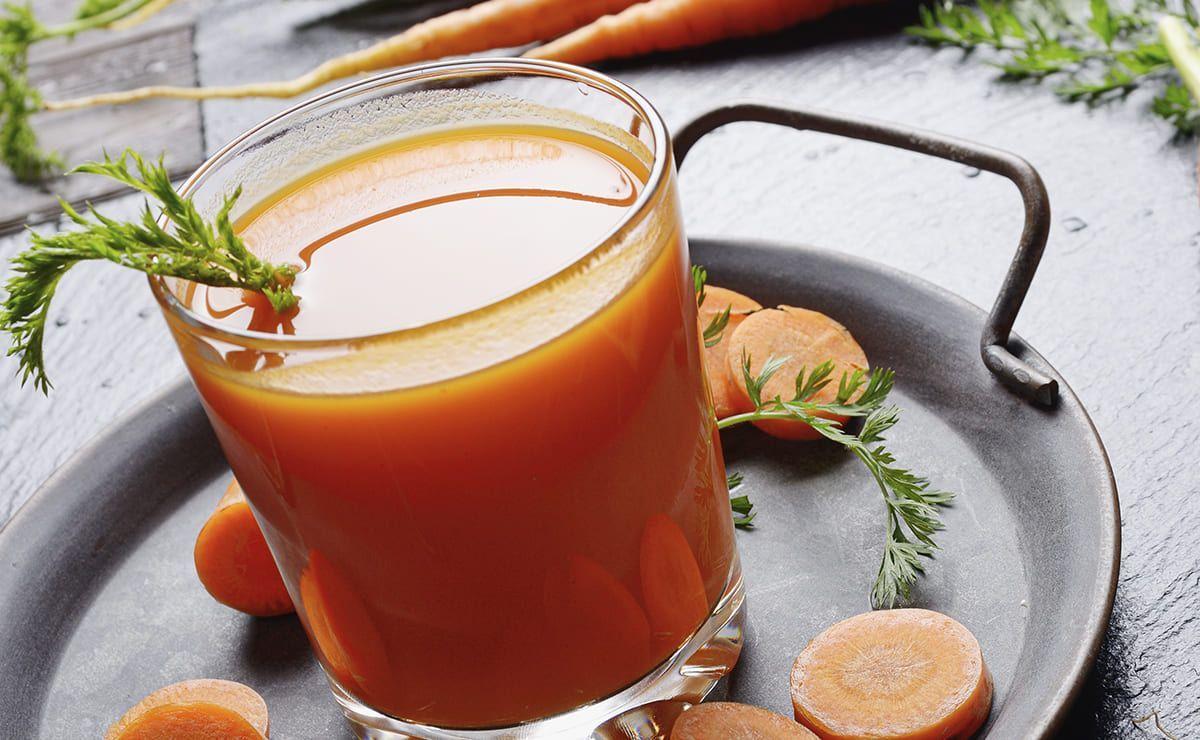 El jugo más eficaz para combatir la acidez estomacal
