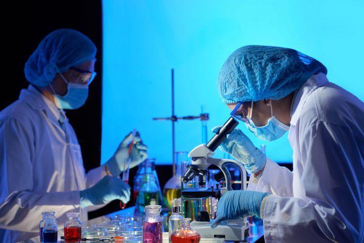 Investigadores coronavirus covid19