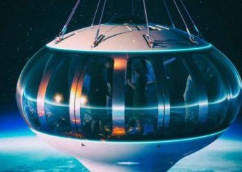 La NASA lanzará un globo espacial del tamaño de un campo de fútbol