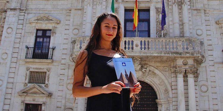 Laura Franco Jiménez, creadora de la guía turística para personas con autismo