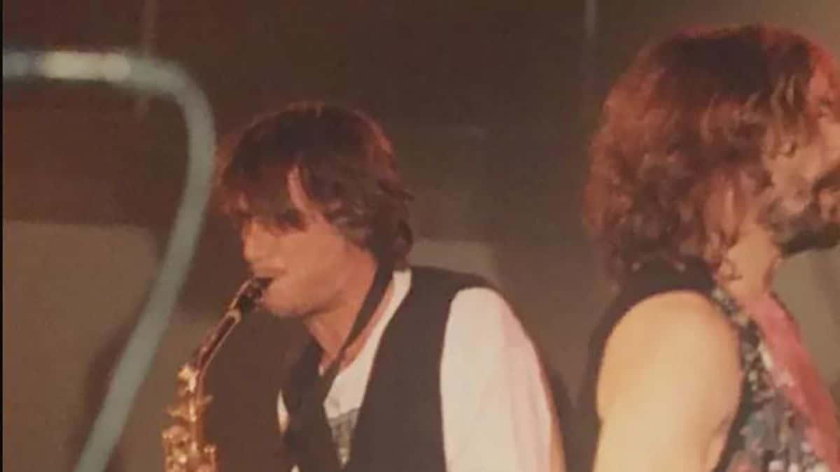 Muere el saxofonista de Extremoduro Selu