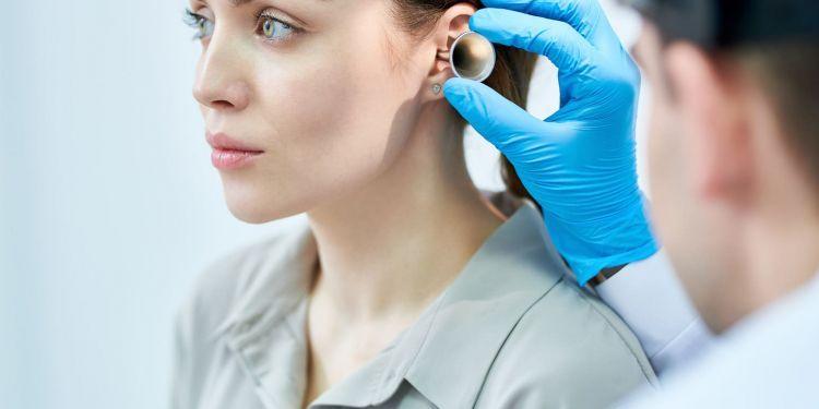 Oído Coronavirus