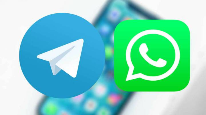 Qué diferencias hay entre WhatsApp y Telegram?