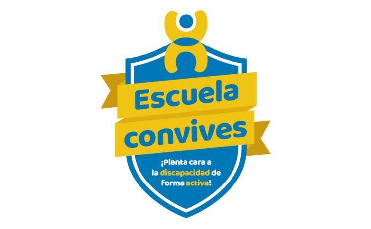 Una Escuela Online para plantar cara a la discapacidad, superar las adversidades y combatir las consecuencias psicosociales del COVID-19