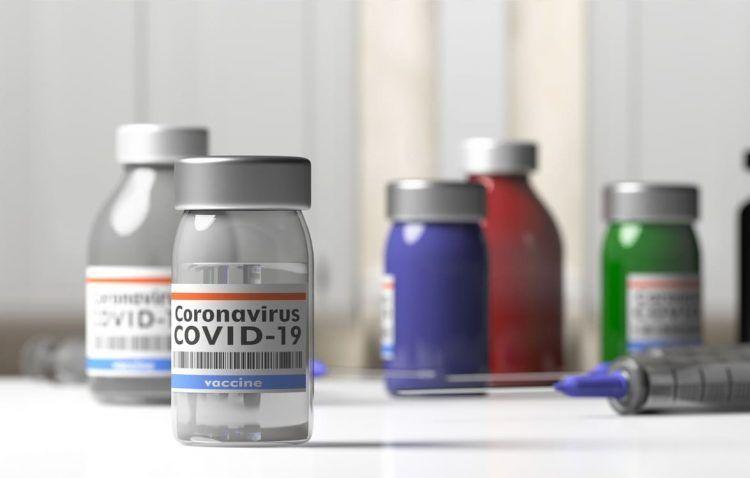 Vacuna covid19 coronavirus