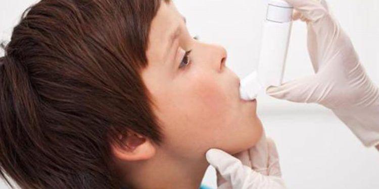alergia asma covid19