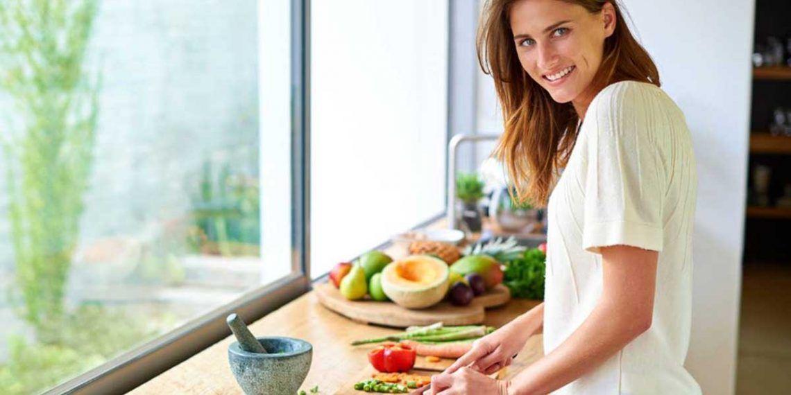 Comida saludable para paliar el colesterol