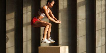 crossfit perder peso y activar metabolismo