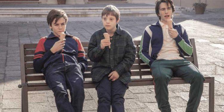 Jack, película sobre el síndrome de Down