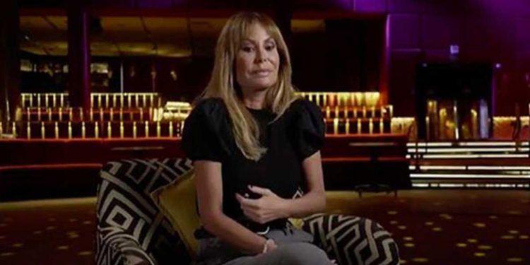 Lara Dibildos durante 'Lazos de Sangre' | Foto: TVE