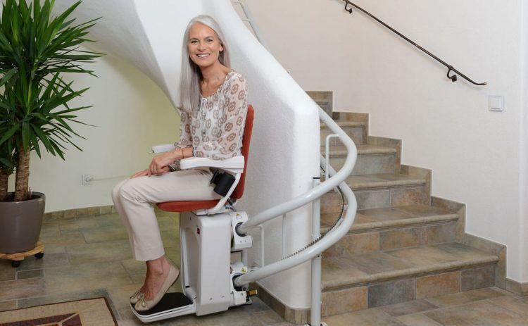 silla salvaescaleras precio