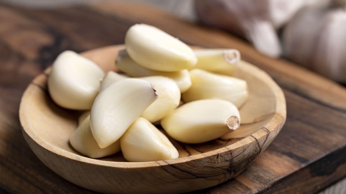 10 grandes beneficios del ajo para la salud que deberías saber