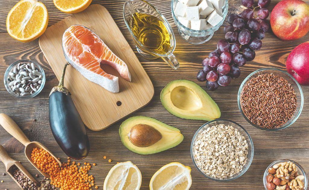 5 Alimentos Que Reducen Tu Colesterol