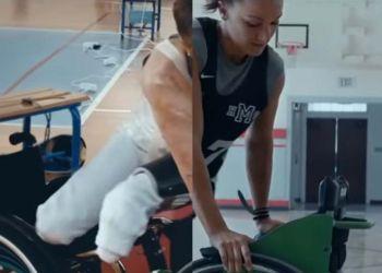 Anuncio Nike 2020
