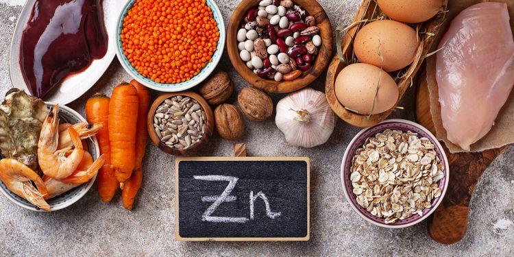 Beneficios zinc