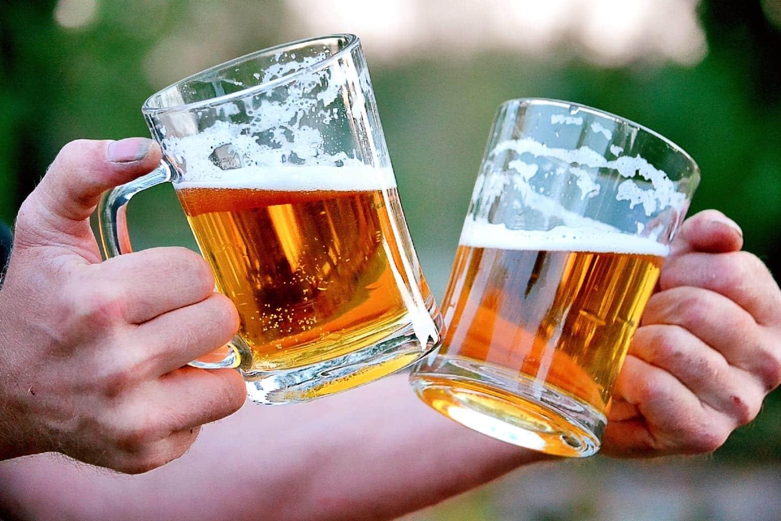 Benficios cerveza
