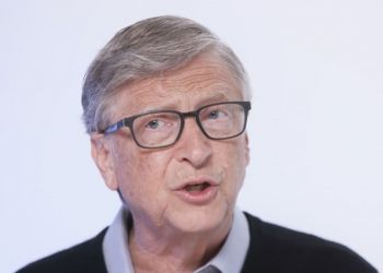 Bill Gates Malaria Covid