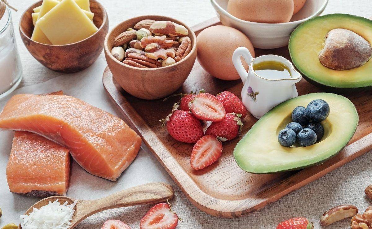 Dieta bajo en carbohidratos | Low-carb diet