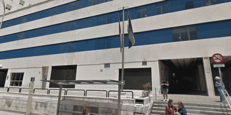 Hospital Puerta del Mar coronavirus