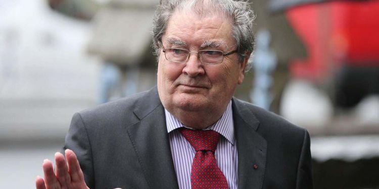John Hume