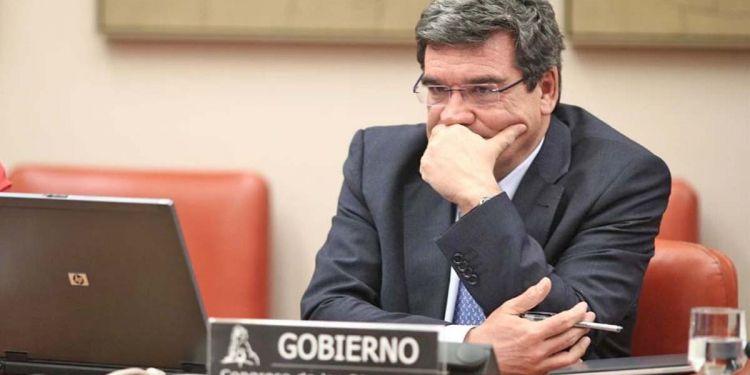 José Luis Escriva Ingreso Mínimo Vital
