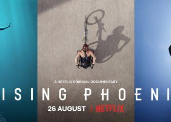 'Rising Phoenix', documental de Netflix