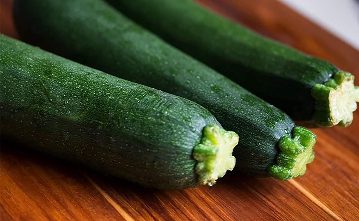 Zucchini Calabacin