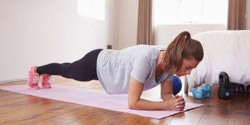 Ejercicio físico para bajar de peso