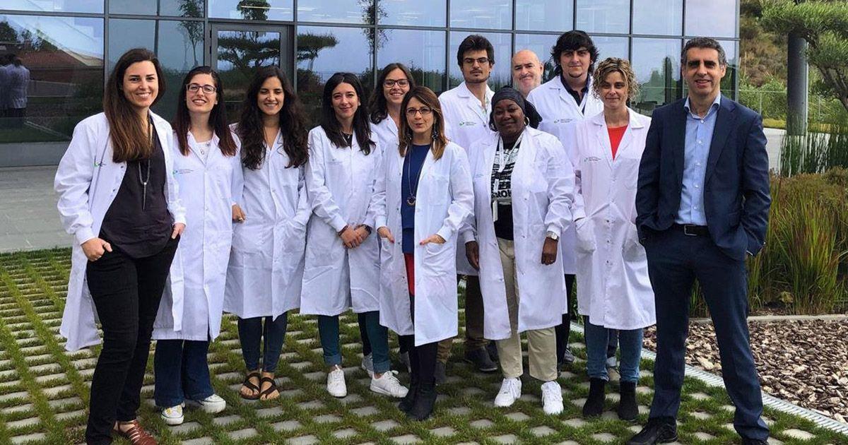 Grupo de investigadores del cáncer liderados por Manel Esteller | Foto: EP