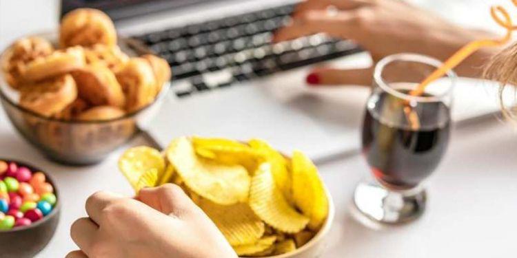 trastornos alimenticios covid