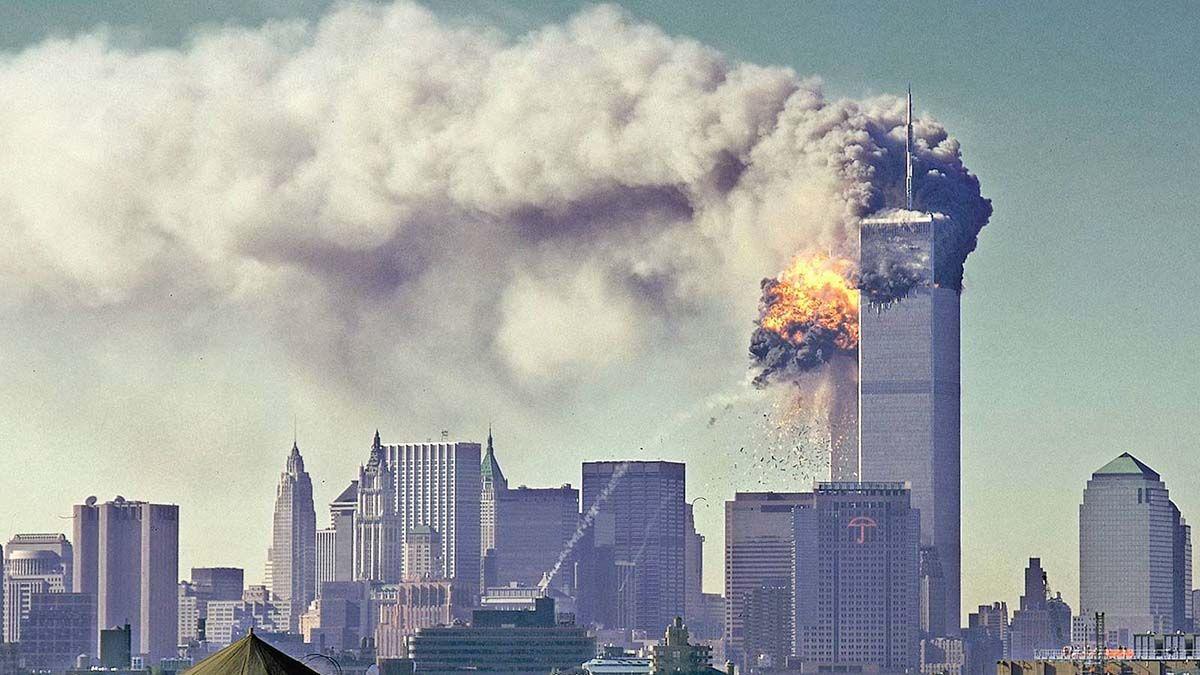 11s atentado Nueva York