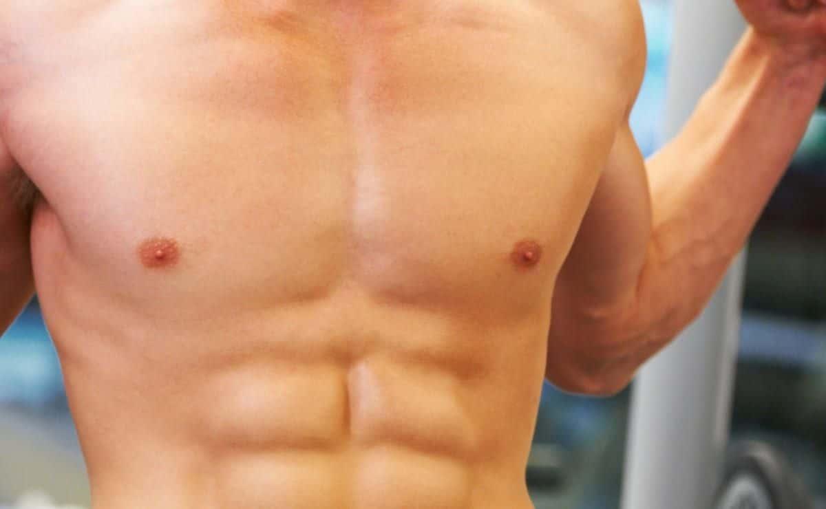 Marcar abdomen - Abdominales