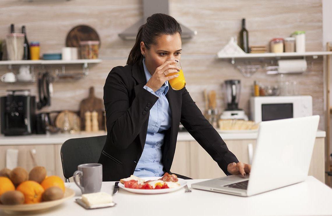 Alimentación para el estrés