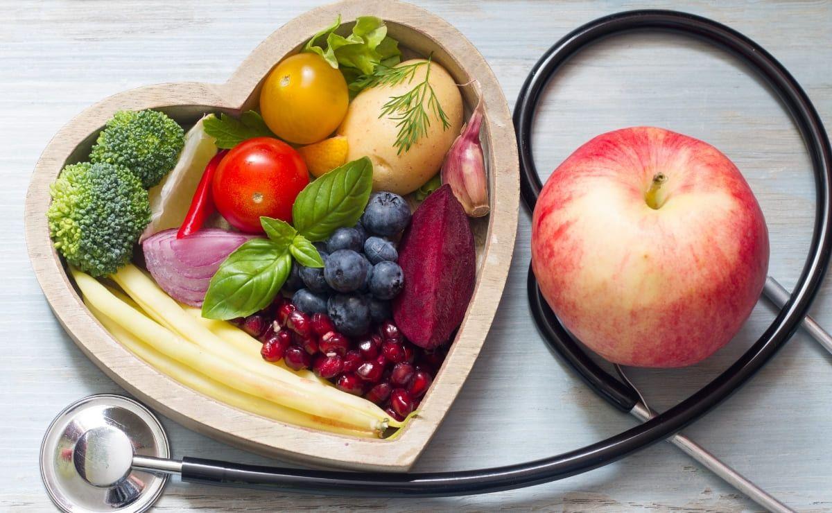 Alimentos para cuidar el corazón