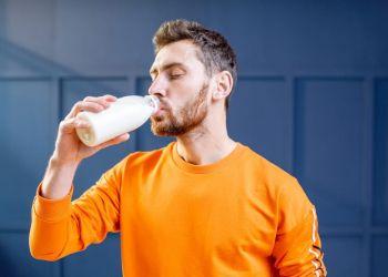Beber leche diabetes