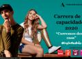 Carrera de las capacidades 2020 Fundación Adeco Desire Vila y Alex Roca