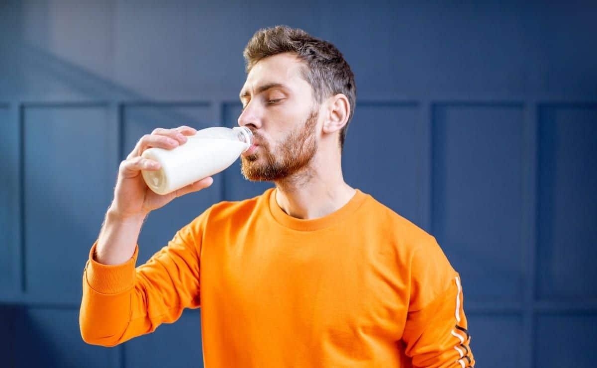 Drink milk diabetes