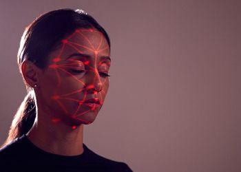 Escaneo facial 3D