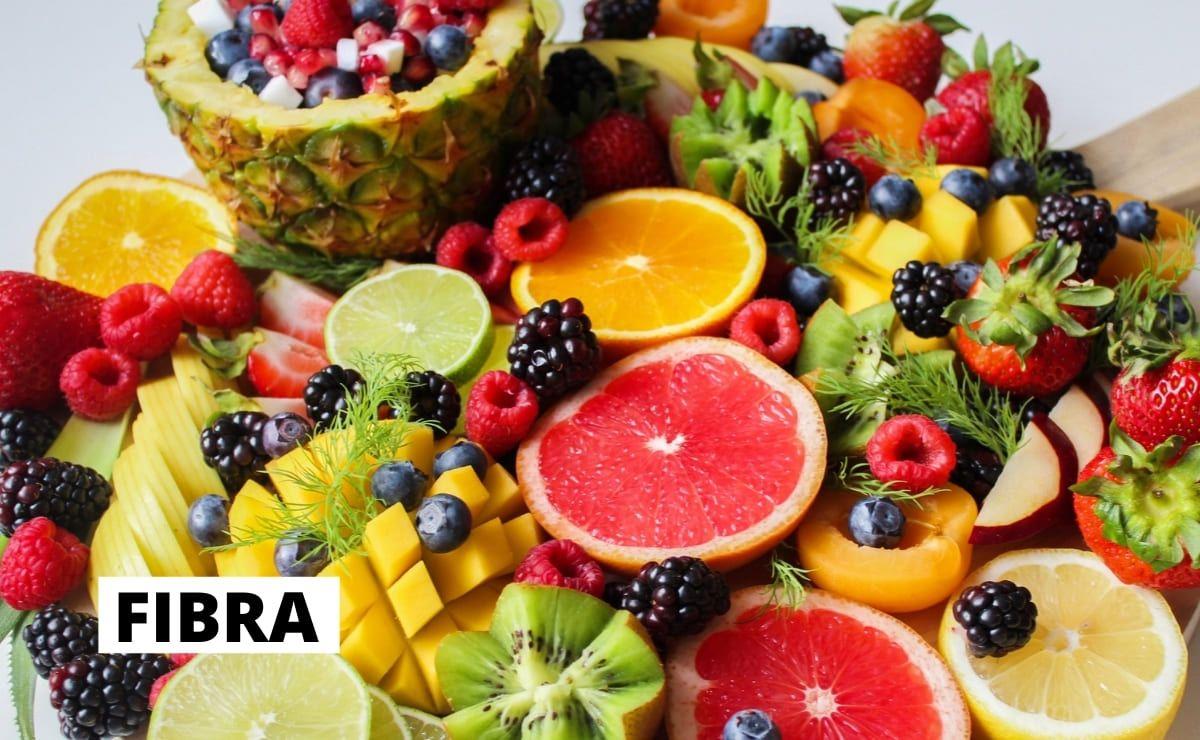 FIBRA Frutas