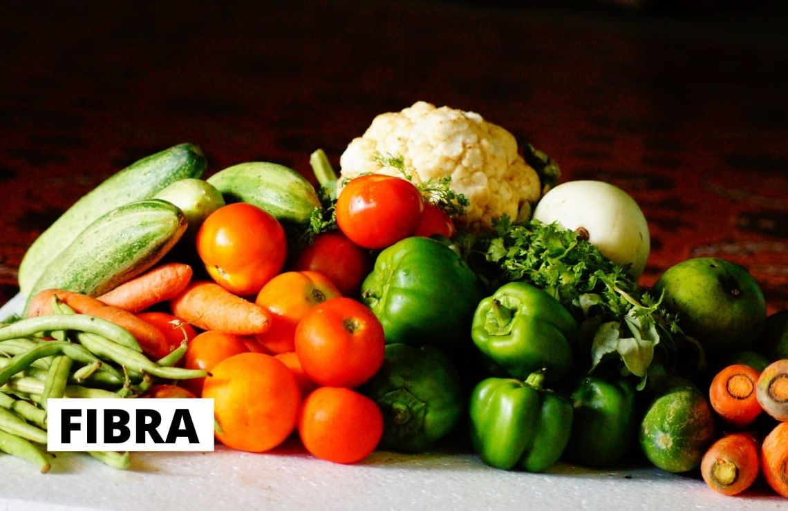FIBRA Verduras