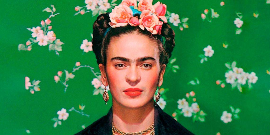 Frida Kahlo Espina Bífida